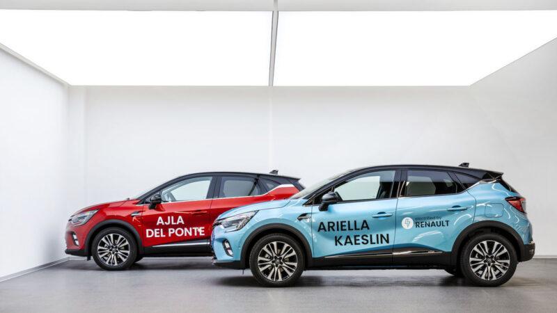 21361-Renault Elektro-Power Markenbotschafter_2021_Captur_04